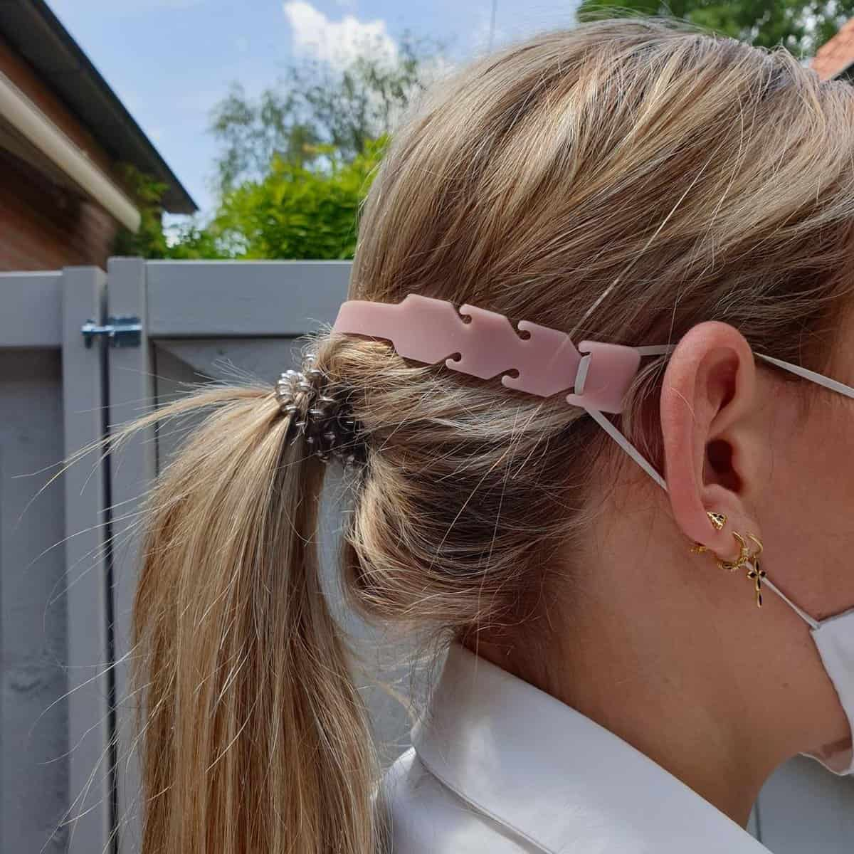 Ear saver op model